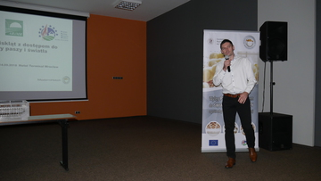 Galeria Konferencja Wrocław
