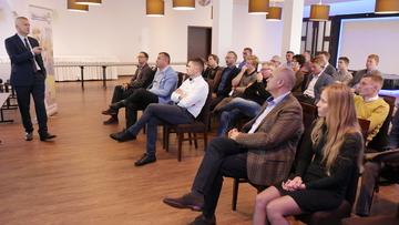Galeria Konferencja w Prószkowie 2019