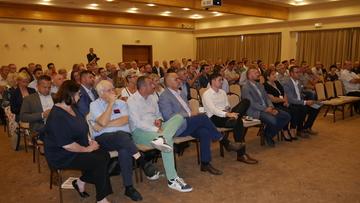 Galeria Konferencja w Kielcach